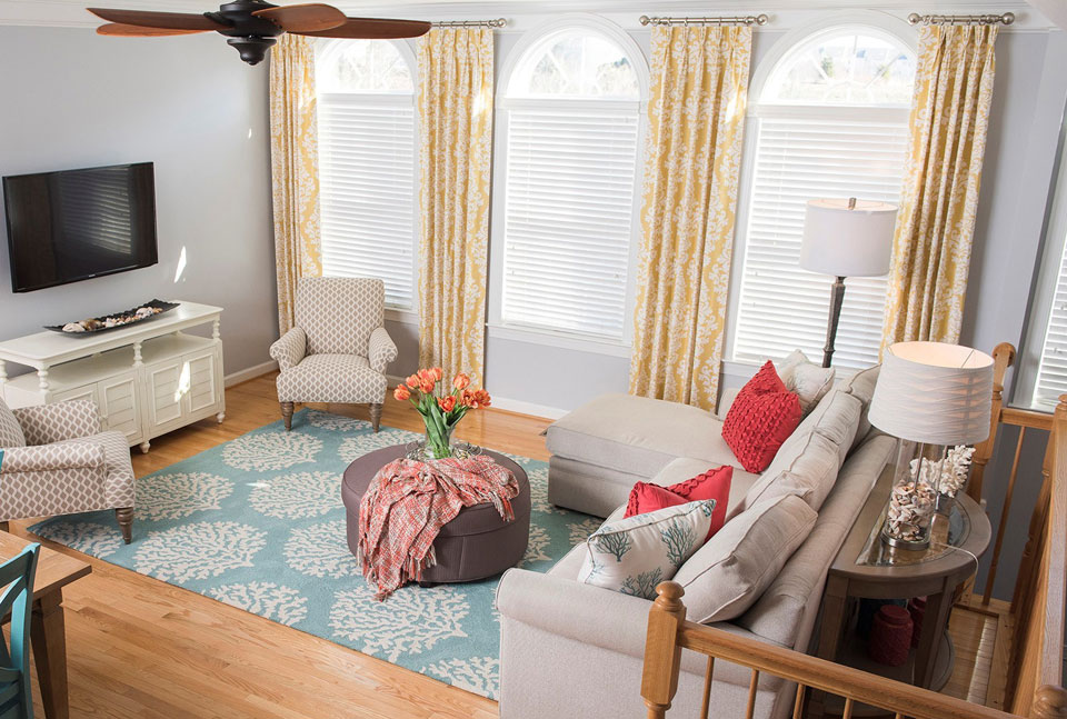 Design Help Living Room