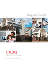 Learn About Belfort Furnitureu0027s Campus Including A Campus Map And  Information On Our Available Services In Our Shopperu0027s Guide