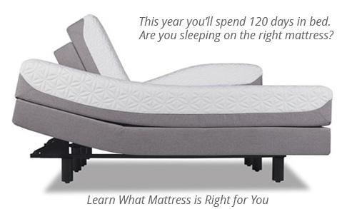Mattress Fact