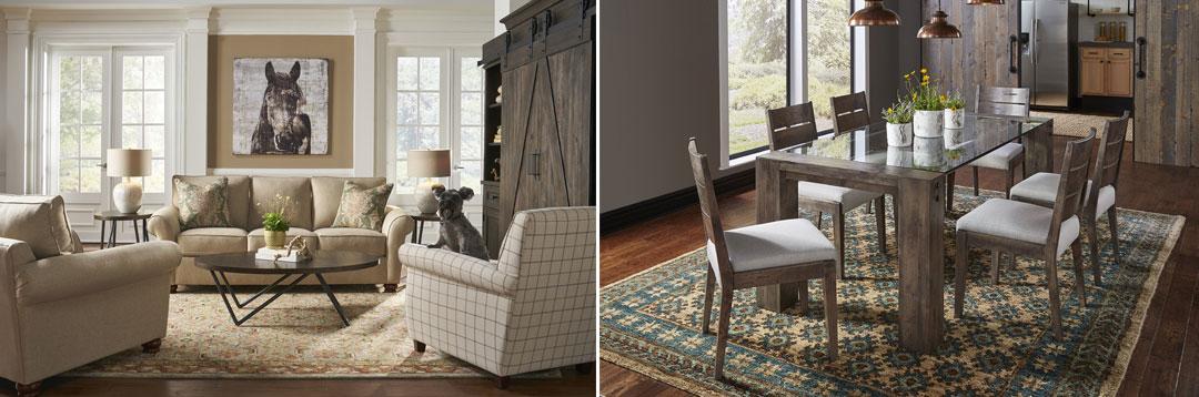 Dulles (Sterling), VA Furniture U0026 Mattress Store Belfort Furniture